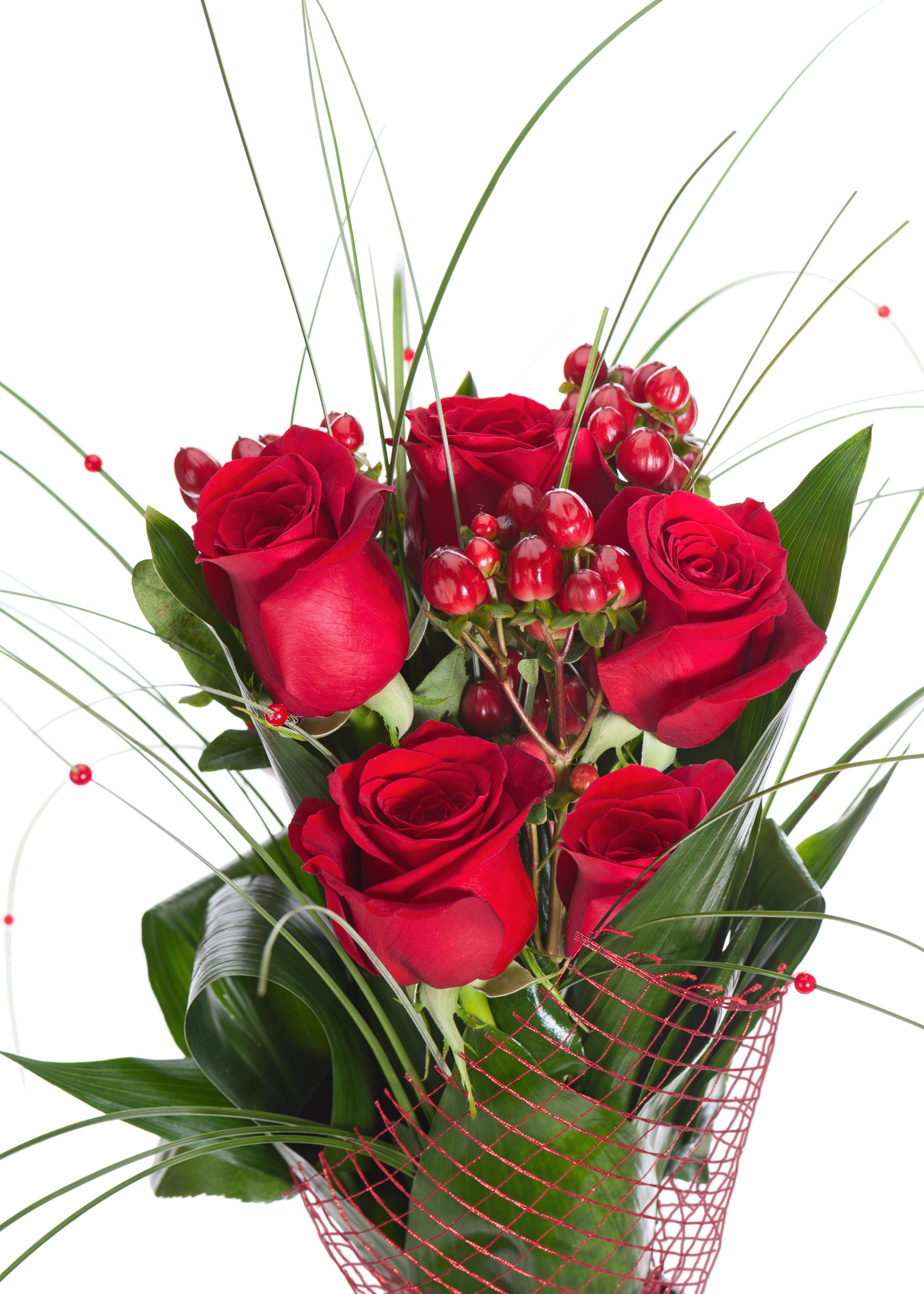 Roses – Dhalia Fleuriste